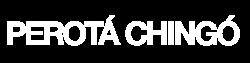 PEROTÁ CHINGÓ logo